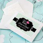 Personalized Theme Tissue Packs