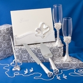 Wedding Accessory Collections
