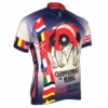 1935 World Championships Cycling Jersey