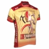 1943 Cataluna Cycling Jersey