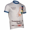 1947 World Championships Cycling Jersey