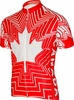 Adrenaline Canada Cycling Jerseys
