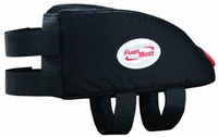 Aero Bike Fuelbox Black Free Shipping
