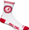 Alabama Crimson Tide Socks