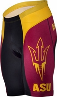 Arizona State Sun Devils Cycling Shorts