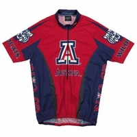 Arizona Wildcats Cycling Gear