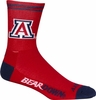 Arizona Wildcats Socks