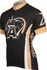 Army Black Knights Cycling Jersey Free Shipping