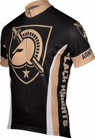 Army West Point Black Knights Cycling Jersey