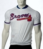 Atlanta Braves Cycling Jersey