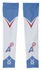 Atlanta Dream Arm Warmers