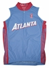 Atlanta Dream Away Sleeveless Cycling Jersey