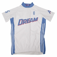 Atlanta Dream Home Short Sleeve Cycling Jersey