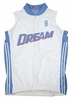 Atlanta Dream Home Sleeveless Cycling Jersey