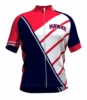 Atlanta Hawks Aero Cycling Jersey
