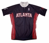 Atlanta Hawks Away Cycling Jersey