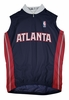 Atlanta Hawks Away Sleeveless Cycling Jersey Free Shipping
