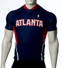 Atlanta Hawks Cycling Jersey