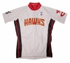 Atlanta Hawks Cycling Jersey Free Shipping