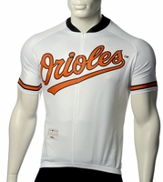 Baltimore Orioles Cycling Jersey Free Shipping