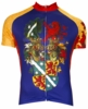 Bavarion Baron Cycling Jersey