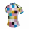 Blocks Women's Cycling Jersey