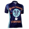 Blue Moon Coffee Women's Jersey