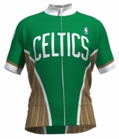 Boston Celtics Cycling Gear