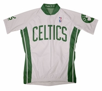 Boston Celtics Cycling Jersey Free Shipping