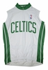 Boston Celtics Sleeveless Cycling Jersey Free Shipping