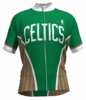 Boston Celtics Wind Star Cycling Jersey