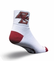 Boston College Cycling Socks Free Shipping