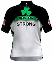 Boston Strong Cycling Jersey