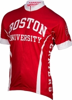 Boston University Terriers Cycling Jersey