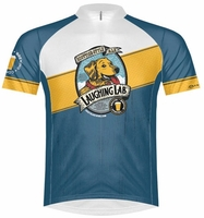 Bristol Brewing Laughing Lab Cycling Jersey