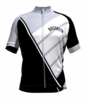 Brooklyn Nets Aero Cycling Jersey
