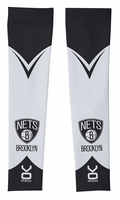 Brooklyn Nets Arm Warmers