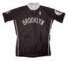 Brooklyn Nets Away Cycling Jersey
