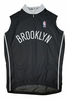 Brooklyn Nets Away Sleeveless Cycling Jersey