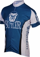 Butler Bulldogs Cycling Jersey