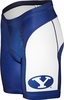 BYU Cycling Shorts