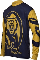 Cal Berkeley Cycling Gear