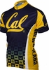 California Golden Bears Cycling Jersey