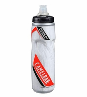 Camelbak Racing Red Podium Big Chill 25oz Water Bottle