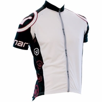 Canari Black Race Cycling Jersey