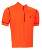 Canari P2 Paceline Solar Orange Cycling Jersey