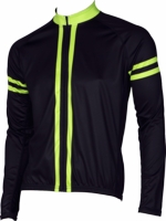 Canari  Racer Y Long Sleeve Cycling Jersey