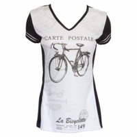 Carte Postale Women's Cycling Jersey