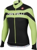 Castelli Giro FZ Cycling Jersey - Black/Green/White