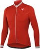 Castelli GPM Long Sleeve Jersey - Red